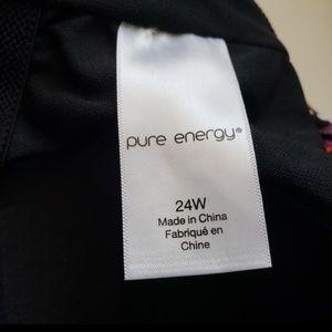Pure Energy Swim - Pure Energy Bathing suit top